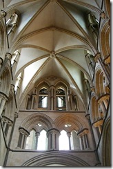 Lincoln Cathedral 08