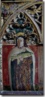 St Simon, roodscreen Fritton