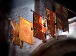 Carlisle Flags