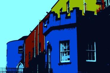 Dublin 1 Castle