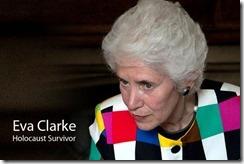 Eva Clarke photograph