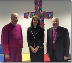 New Bede Chaplain 2