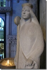 Ely Etheldreda
