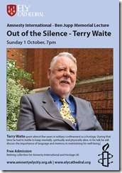 Lecture 2017 poster crop Terry Waite